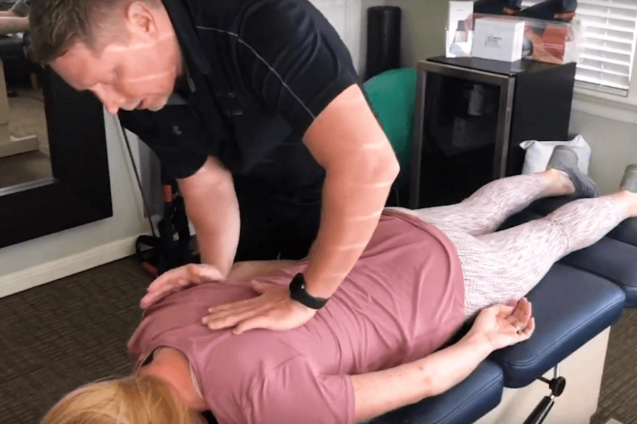 What To Expect At Your First Chiropractic Appointment