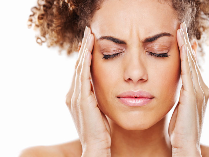Most Common Types of Headaches