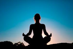 Mediation, headaches, at home remedies